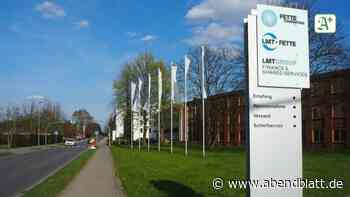 LMT-Group streicht weitere Jobs am Standort Schwarzenbek - Hamburger Abendblatt