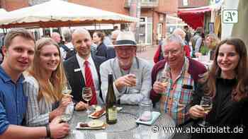 Weinfest in Schwarzenbek fällt erneut aus - Hamburger Abendblatt