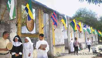 Agua de Dios: 150 años de un pueblo marcado por la lepra - Cromos