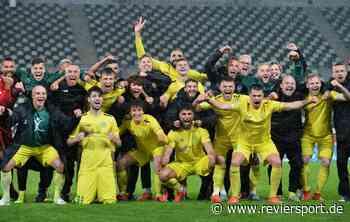 SV Straelen will nach 1998 wieder in den DFB-Pokal einziehen - RevierSport