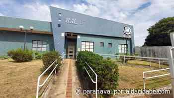 Homicídio na região Homem é morto com tiro na cabeça no Centro de Nova Londrina 26 - ® Portal da Cidade   Paranavaí