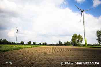 """Wijk protesteert opnieuw tegen geplande windturbines: """"Ze brengen onze gezondheid en levenskwaliteit in gevaar"""""""