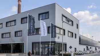 Start für Solarzellenfabrik in Thalheim - Süddeutsche Zeitung