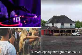 J26 Diner Waltham Abbey music festival going ahead - Epping Forest Guardian