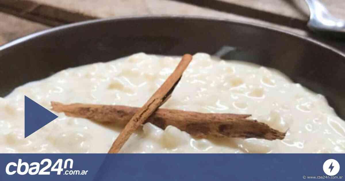 El paso a paso de la Mazamorra, una una receta patria que se puede comer todo el año - Cba24n