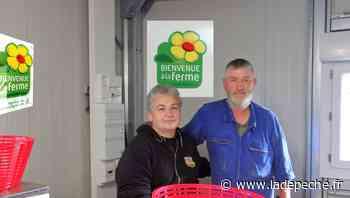 Aussonne. Bienvenue à la ferme : un label de qualité - LaDepeche.fr