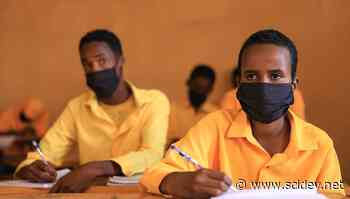 Ebola lessons 'helping West Africa control COVID-19' - Sub-Saharan Africa - Sub-Saharan Africa English