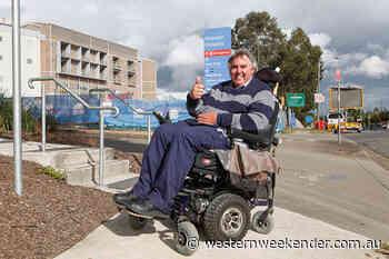 Better access promised at Nepean Hospital – The Western Weekender - The Western Weekender
