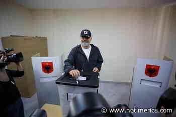 Balcanes.- Bruselas se abre avanzar en la adhesión de Albania si continúa el veto sobre Macedonia - www.notimerica.com