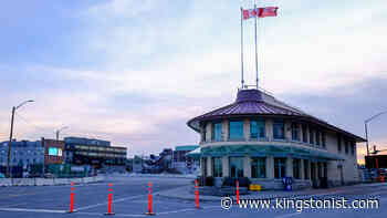 Kingston ferry terminal to Wolfe Island slated for demolition in Fall 2023 – - Kingstonist