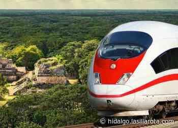 Ensamblarán vagones del Tren Maya en Sahagún - La Silla Rota