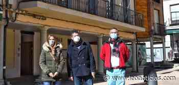 El PSOE de Sahagún pide a la Junta que abra una Oficina de Empleo en la comarca antes de que termine la legislatura - leonoticias.com