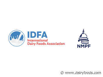 Dairy groups applaud letter urging USDA to make low-fat flavored milk school flexibilities permanent
