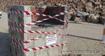 Publicada la orden que prohíbe hacer barbacoas y fuegos en Extremadura desde el 1 de junio - Región Digital