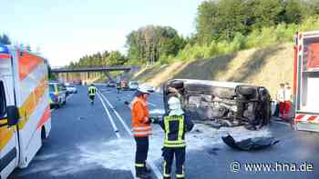 Deutlich weniger Unfälle im Bereich des Polizeikommissariats Uslar - HNA.de