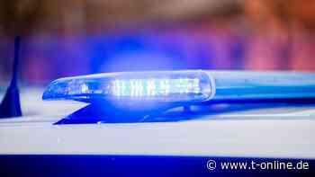 Überfall auf 15-Jährigen in Kaltenkirchen - t-online.de