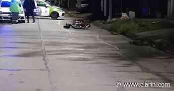 Un policía mató a cuatro motochorros en la misma esquina de Wilde con 22 años de diferencia - Clarín