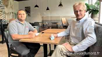Noyelles-lez-Seclin: RM mobilier, qui fabrique des meubles pour les hôtels et les restaurants, toujours sur ses pieds - La Voix du Nord