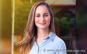 Conoce a tu candidato   Dulce Lizette Álvarez Sahagún - El Occidental