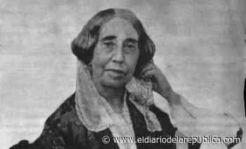 Mariquita Sánchez: una figura clave - El Diario de la República