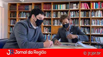 Itatiba fecha convênio para realizar 750 cirurgias de catarata - JORNAL DA REGIÃO - JUNDIAÍ