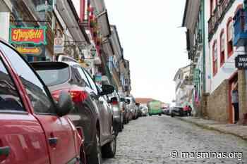 Serviço de táxi-lotação em Ouro Preto está ameaçado após denúncia de irregularidades - Mais Minas