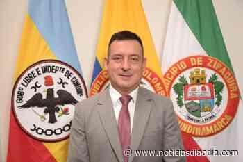 Luto en la Alcaldía de Zipaquirá, falleció el Secretario de Despacho - Noticias Día a Día