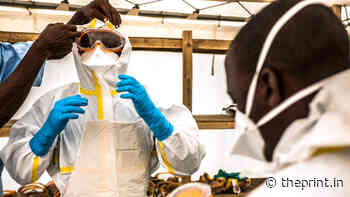 What we know about 2014 Ebola outbreak, how is the virus transmitted & its origin - ThePrint