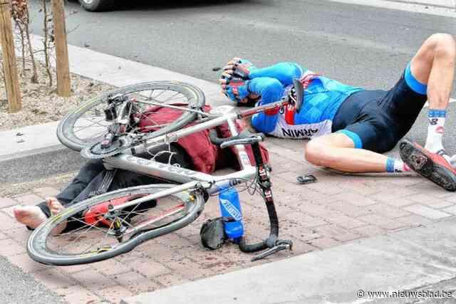 Na 7 jaar eindelijk duidelijkheid over ongeval waarbij profrenner in Ronde tegen supportster Marie-Claire botste: ook Flanders Classics is aansprakelijk