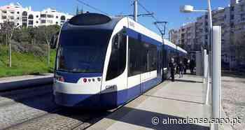 Metro de Almada inicia intervenção para reduzir ruído - Diário Digital