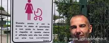 Agrate Brianza: posta certificata per tutti e posteggi rosa per neo mamme, le proposte del Movimento 5 Stelle - Cronaca, Agrate Brianza - Il Cittadino di Monza e Brianza