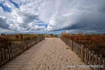 Summer Activities and Adventures at Grand Bend and Lambton Shores - To Do Canada