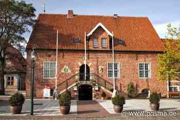 Cuxhaven: Nordseebad Otterndorf - Prisma