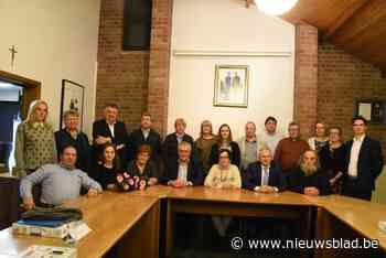 Oppositie weigert zitje in gemeenteraadscommissie financiën - Het Nieuwsblad