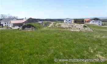 Viele Bauprojekte in Zandt - Mittelbayerische