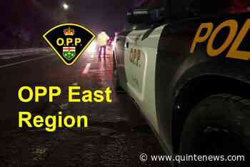 Suspect in two Deseronto assaults captured - Quinte News
