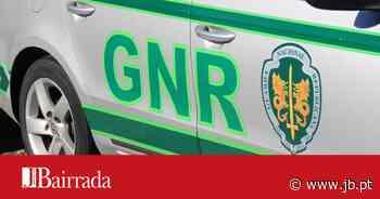 GNR: Detido em Oliveira do Bairro por tráfico de droga - Jornal da Bairrada