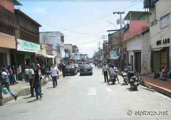 Comerciantes de Carúpano reciben el billete de Bs. 50.000 por debajo de su valor - El Pitazo