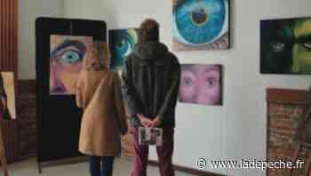 Bouloc. Exposition municipale : la 6e Cuvée d'artistes - ladepeche.fr