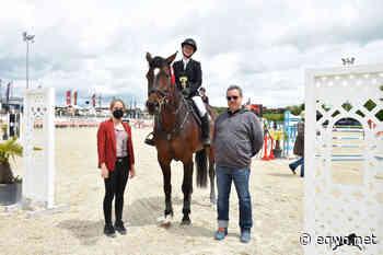 Josef Göllner Gedächtnisturnier lockte 650 Pferde nach Lamprechtshausen   Equestrian Worldwide   Pferdesport weltweit - EQWO - Equestrian Worldwide