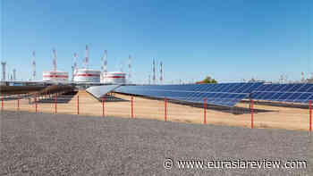 LUKOIL Opens Second Solar Power Plant In Volgograd - Eurasia Review