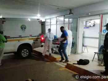Sicarios lo citaron al parque para matarlo a tiros en Arraiján - El Siglo Panamá