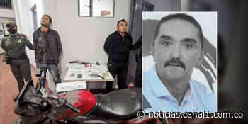 Asesinan a José Memo Florido, concejal de Yacopí, Cundinamarca - Canal 1