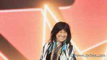 Q&A: Buffy Sainte-Marie On Giving Back, Indigenous Rights And The Greenwich Village Folk Scene - Forbes