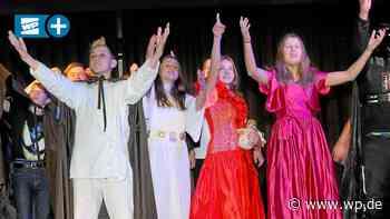 Musical-Aufführung der Hauptschule Eslohe endgültig geplatzt - WP News