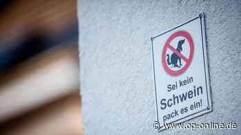 Dietzenbach: Hundebesitzer sorgen für Ärger: Anwohner sind sauer - op-online.de