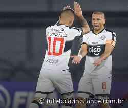 Em jogo de oito gols, Olimpia goleia o Deportivo Táchira e avança às oitavas da Liberta - LANCE!