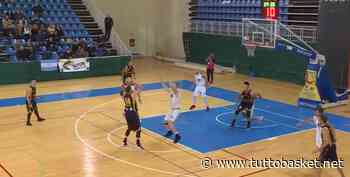 Serie B, ufficiale: otto casi di positività al Covid-19! Il comunicato della società - Tuttobasket.net