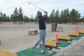 Yellowknife Golf Club's 2021 season officially gets underway - Northern News Services