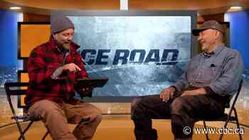 A truck driver from Yellowknife gives his take on Hollywood's version of ice roads - CBC.ca